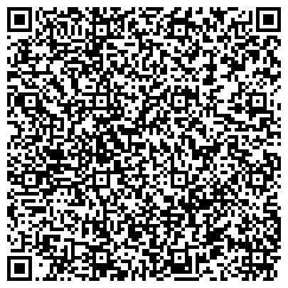 QR-код с контактной информацией организации Форест Парк, гостинично-оздоровительный комплекс