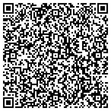 QR-код с контактной информацией организации Школа тамады «Творец настроения»