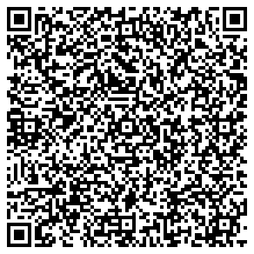 """QR-код с контактной информацией организации Студия праздничного декора """"Зоряне свято"""""""