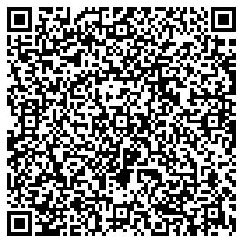 QR-код с контактной информацией организации Субъект предпринимательской деятельности SELD Company