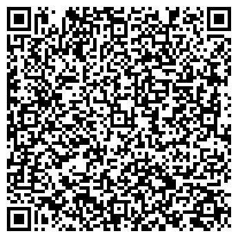 QR-код с контактной информацией организации ЧП Осьмак А.В.
