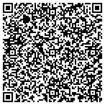 QR-код с контактной информацией организации Ice Studio (Айс Студио), Компания