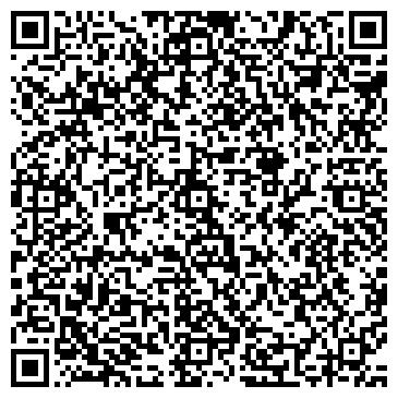 QR-код с контактной информацией организации Театр Танца Алексея Велижанина, ИП