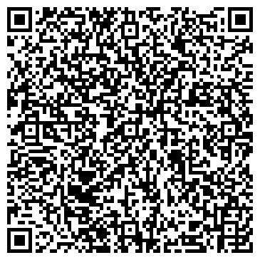QR-код с контактной информацией организации ФОП Перепелица Эверест Строй Альп