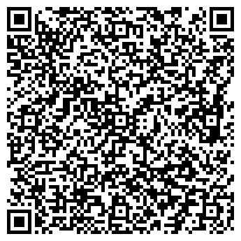 QR-код с контактной информацией организации НА ПОЛЕЖАЕВСКОЙ