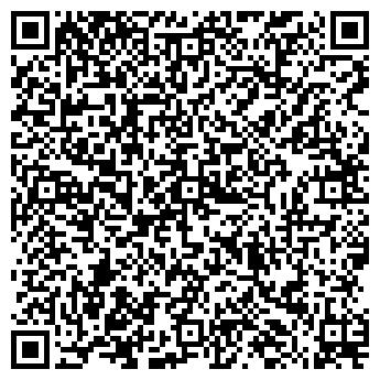 """QR-код с контактной информацией организации ПП """"Святковий феєрверк"""""""