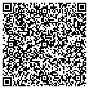 QR-код с контактной информацией организации RiNatastudio