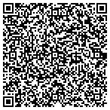 QR-код с контактной информацией организации Шоу-студия «Юлия»