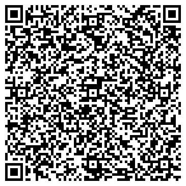 QR-код с контактной информацией организации ИП Бабич Денис Владимирович