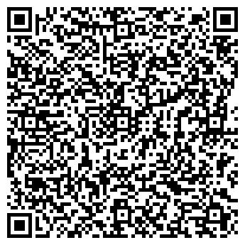 QR-код с контактной информацией организации Общество с ограниченной ответственностью Будпроект, ТОВ