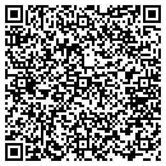 QR-код с контактной информацией организации САБСАЙТСЕРВИС