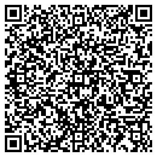 QR-код с контактной информацией организации MyMusic