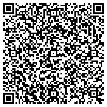 QR-код с контактной информацией организации Sound Service