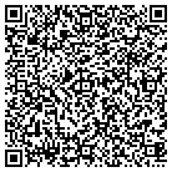 QR-код с контактной информацией организации CITROEN