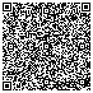 QR-код с контактной информацией организации Raqs Studio NARMINA