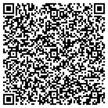 QR-код с контактной информацией организации ЗАБОТЛИВЫЙ МИР