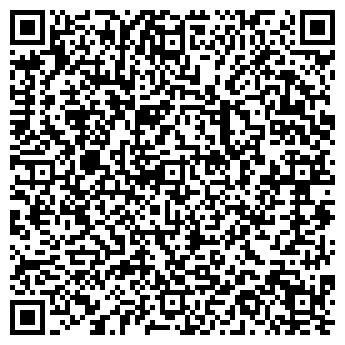 QR-код с контактной информацией организации art studio TiraMISSU