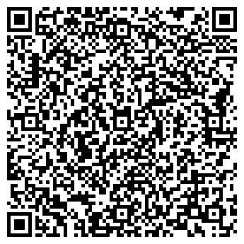 """QR-код с контактной информацией организации """"Сладкая жизнь"""""""