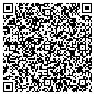 QR-код с контактной информацией организации ИдеяПРИНТ