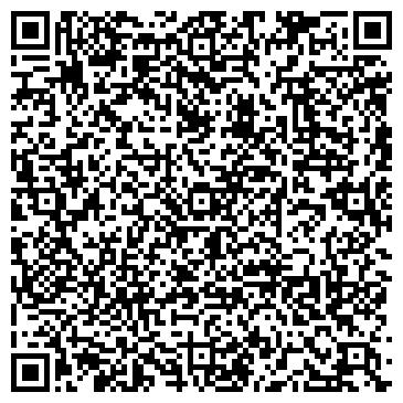 QR-код с контактной информацией организации Студия праздника Славы Алексеевой