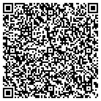 QR-код с контактной информацией организации ЧП «Mr.Bar»