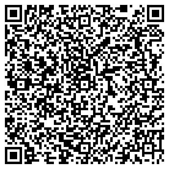 """QR-код с контактной информацией организации ресторан """"Триумф"""""""