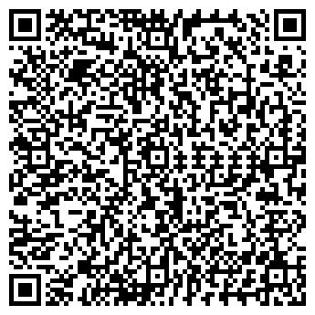 QR-код с контактной информацией организации Субъект предпринимательской деятельности ИП Art Centre