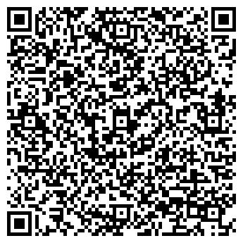 QR-код с контактной информацией организации СПД Петров М.В.