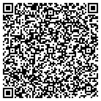 QR-код с контактной информацией организации ПАНІ СВЯТО