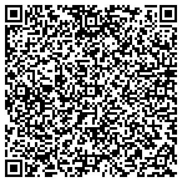 QR-код с контактной информацией организации Учебно-методический центр СТЕЛС