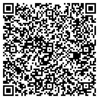 QR-код с контактной информацией организации миллион