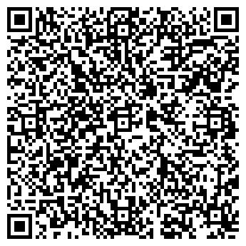 QR-код с контактной информацией организации ЧП Татьяна Доценко