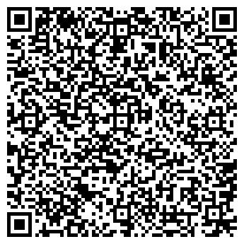 QR-код с контактной информацией организации Праздник-Шостка