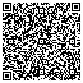 QR-код с контактной информацией организации Fine Fleur