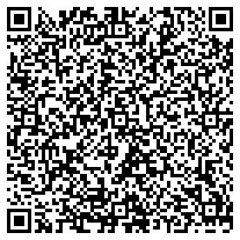 QR-код с контактной информацией организации wday