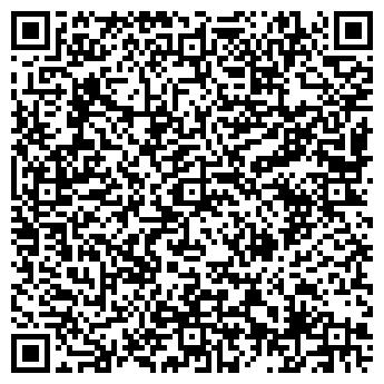 QR-код с контактной информацией организации МОССИБ МСПА, ЗАО