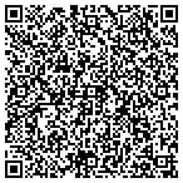 """QR-код с контактной информацией организации интернет магазин """"Шоколадка"""""""