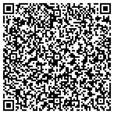 QR-код с контактной информацией организации EXTRAVAGANZA Event Agency