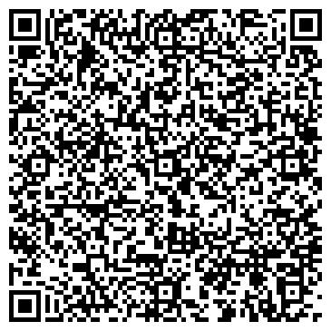 """QR-код с контактной информацией организации Студия декора """"Shifon"""""""