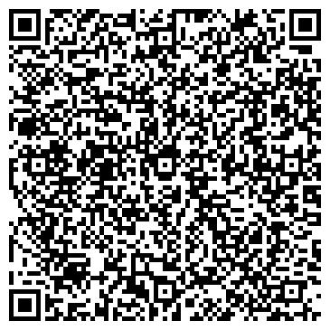 QR-код с контактной информацией организации Студия Вашего праздника ЭММА