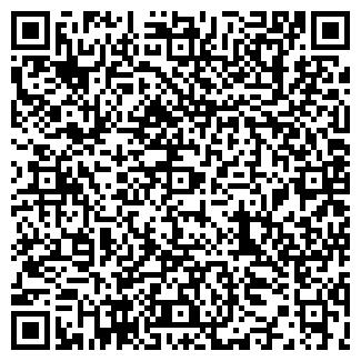 QR-код с контактной информацией организации Мир открыток
