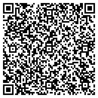 QR-код с контактной информацией организации ООО «FreeLight»