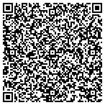 QR-код с контактной информацией организации женский струнный квартет Orange Blossom