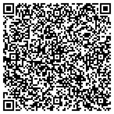 QR-код с контактной информацией организации ЧП Акерман