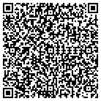 QR-код с контактной информацией организации ТЕХНОТЕЛЕСЕРВИС