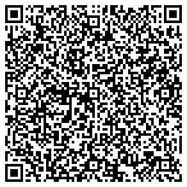 QR-код с контактной информацией организации Танцевальный клуб Саншайн