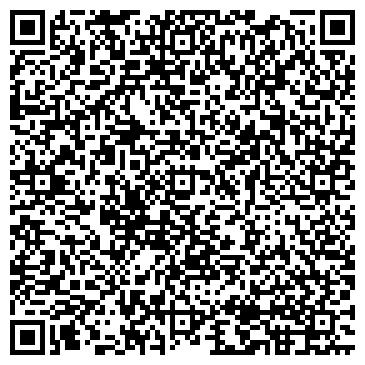 QR-код с контактной информацией организации Школа восточного танца «Феерия»
