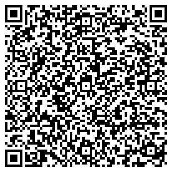 QR-код с контактной информацией организации ТЕРРА СИТИ