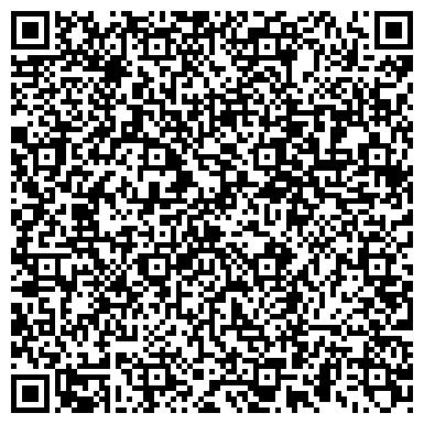 QR-код с контактной информацией организации PRESTIGE HOUSE