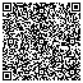 QR-код с контактной информацией организации Ип Бугаев